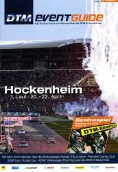 22.04.2007 - Hockenheim