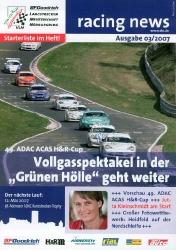 28.04.2007 - Nürburgring