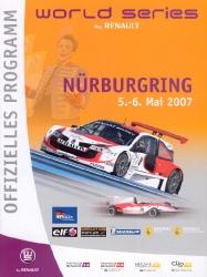 06.05.2007 - Nürburgring