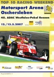 13.05.2007 - Oschersleben
