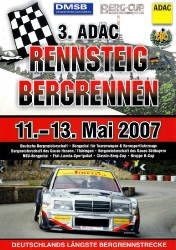 13.05.2007 - Rennsteig