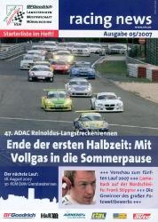 26.05.2007 - Nürburgring