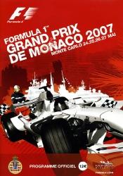 27.05.2007 - Monte Carlo