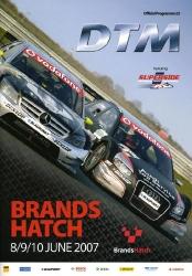 10.06.2007 - Brands Hatch