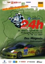 10.06.2007 - Nürburgring