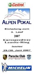 30.06.2007 - EuroSpeedway