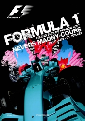 01.07.2007 - Magny Cours