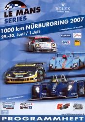 01.07.2007 - Nürburgring