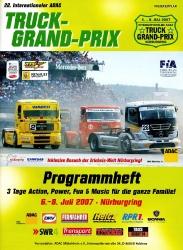 08.07.2007 - Nürburgring