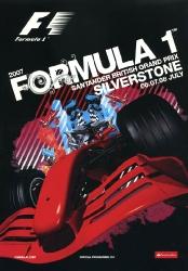 08.07.2007 - Silverstone