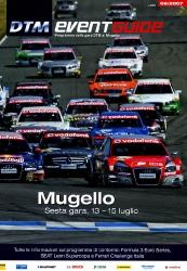 15.07.2007 - Mugello