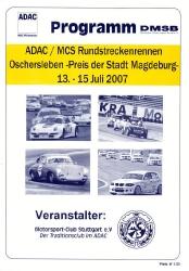 15.07.2007 - Oschersleben