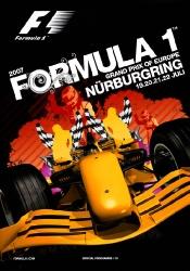 22.07.2007 - Nürburgring