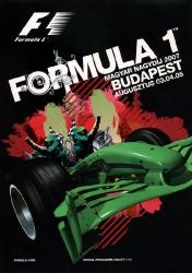 05.08.2007 - Budapest