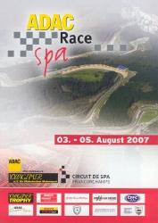 05.08.2007 - Spa