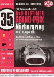 12.08.2007 - Nürburgring