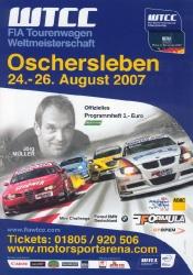 26.08.2007 - Oschersleben