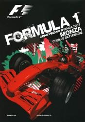 09.09.2007 - Monza