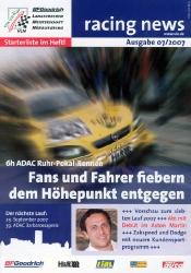 15.09.2007 - Nürburgring