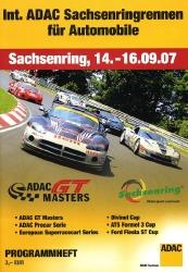 16.09.2007 - Sachsenring