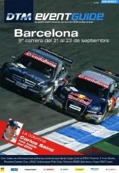 23.09.2007 - Barcelona