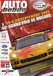 30.09.2007 - Nogaro