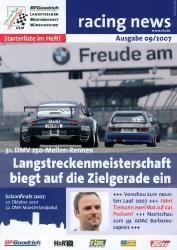 13.10.2007 - Nürburgring