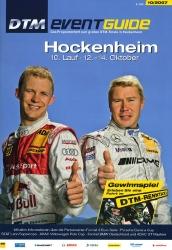 14.10.2007 - Hockenheim