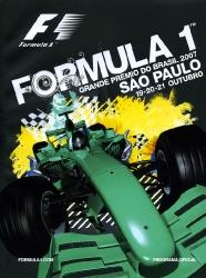 21.10.2007 - Sao Paulo