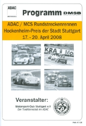 20.04.2008 - Hockenheim
