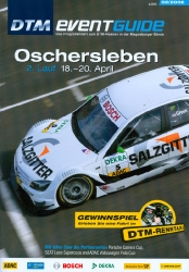 20.04.2008 - Oschersleben