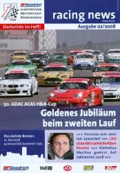 26.04.2008 - Nürburgring