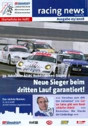 10.05.2008 - Nürburgring