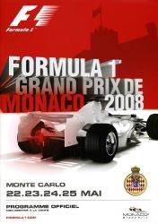 25.05.2008 - Monte Carlo