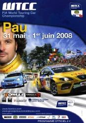 01.06.2008 - Pau