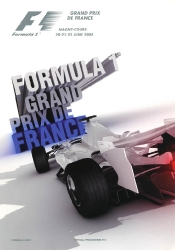 22.06.2008 - Magny Cours