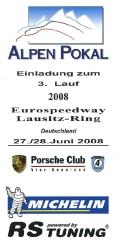 28.06.2008 - EuroSpeedway