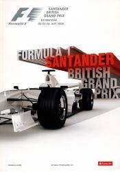 06.07.2008 - Silverstone
