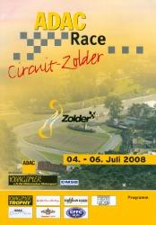 06.07.2008 - Zolder
