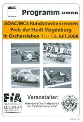 13.07.2008 - Oschersleben