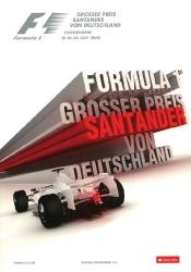 20.07.2008 - Hockenheim