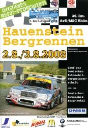 03.08.2008 - Hauenstein