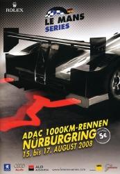 17.08.2008 - Nürburgring