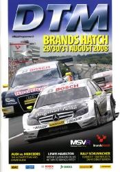 31.08.2008 - Brands Hatch