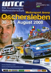 31.08.2008 - Oschersleben