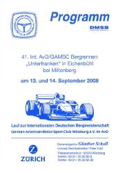 14.09.2008 - Eichenbühl