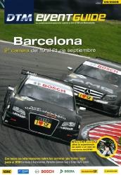 21.09.2008 - Barcelona