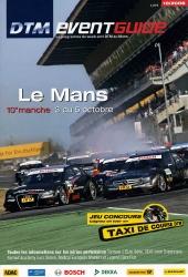 05.10.2008 - Le Mans