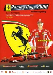 05.10.2008 - Nürburgring