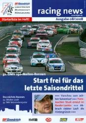 11.10.2008 - Nürburgring